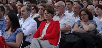 """Aurelia Cristea: """"Emil Boc datorează clujenilor scuze"""""""
