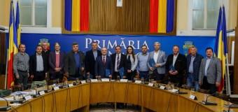 A fost semnat acordul de asociere pentru realizarea metroului și a trenului metropolitan Cluj.