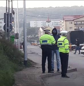actiuni Covid-19 politisti