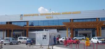 """Soarta Aeroportului Internaţional """"Avram Iancu"""" Cluj va fi decisă mâine"""