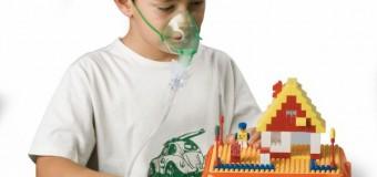 Ce sa fac, doctore? Afla despre tratamentul cu aerosoli in bolile respiratorii la copil