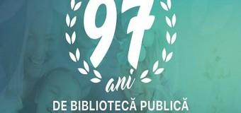Zilele bibliotecii în al 97-lea an de existență a bibliotecii publice la Cluj-Napoca
