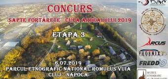 """Concurs de tir cu arcul tradițional în Parcul Etnografic Național """"Romulus Vuia"""". Află detalii."""