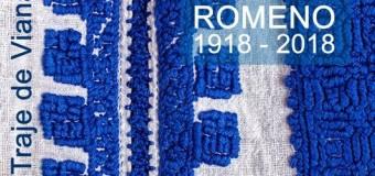 """""""100 DE ANI DE COSTUM ROMÂNESC"""". EXPOZIȚIE DEDICATĂ CENTENARULUI MARII UNIRI, DESCHISĂ ÎN PORTUGALIA"""