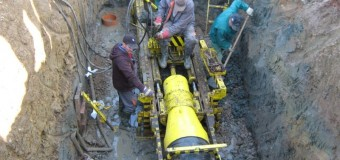 Consiliul Județean Cluj va introduce canalizare în localitatea Aghireșu Sat, comuna Aghireșu