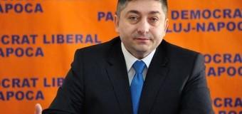 """Alin Tişe: """"Guvernul PSD surd, orb, dar nu şi mut"""""""