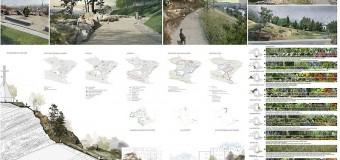 """Au fost anunțați câștigătorii concursului pentru amenajarea anamblului urban """"Cetățuia""""."""
