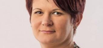 Anna Horvath demisionează din funcția de viceprimar.