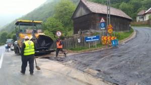 asfaltare marisel