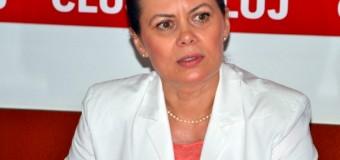 Aurelia Cristea: Sunt convinsă că reducerea CAS la angajator va fi resimțită pozitiv și în rândul angajaților