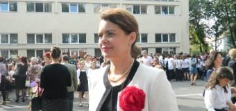 """Fostul deputat PSD, Aurelia Cristea a demisionat din partid: """"nu pot acorda girul meu unui grup infracțional aflat vremelnic în fruntea PSD"""""""