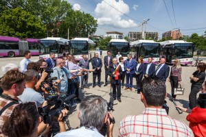 autobuze electrice 1