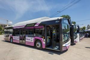 autobuze electrice 3