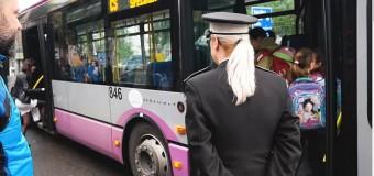 Autobuze școlare pentru elevi – etapa a II-a