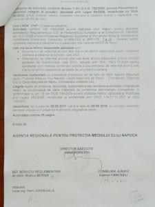 autorizatie de mediu 1