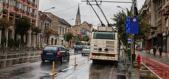 Primăria Cluj-Napoca anunță modificări de semaforizare la intersecția Bulevardul 21 Decembrie 1989 – str. F.J.Curie