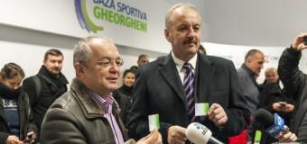 Cea mai modernă bază sportivă din istoria Clujului s-a deschis în cartierul Gheorgheni