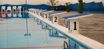 De luni, clujenii sunt invitați la Bazinul Olimpic Grigorescu!