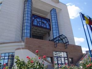 bibliotecă publică, Biblioteca Judeteana Octavian Goga Cluj