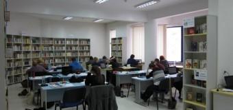 Atelier Naţional pentru elaborarea unei strategii de dezvolatare a bibliotecilor din Cluj