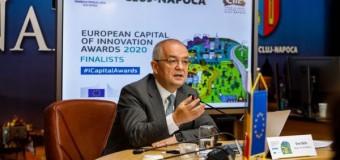 Cluj-Napoca în primele 6 orașe inovatoare din Uniunea Europeană.