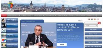 Proiectul de buget al municipiului Cluj-Napoca pentru anul 2016 a fost  publicat pentru consultare