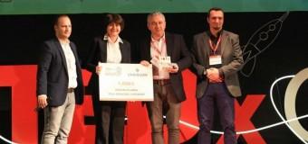Telemedicina in epilepsie, proiect premiat la TEDx Cluj 2017
