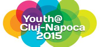 JCI Cluj în parteneriat cu Federația Share Cluj-Napoca   lansează Campania Let's SHARE Cluj!
