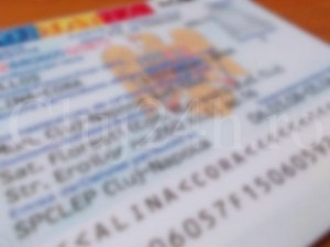 carte de identitate cluj24h