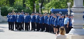 """,,Ziua Jandarmeriei Române"""", sărbătorită la Cluj-Napoca. Iată ce cuprinde programul."""
