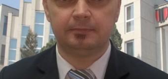 Cluj: Prefectul a fost schimbat. Vușcan a fost înlocuit de Aurel Cherecheș.