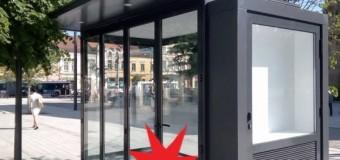 PSD Cluj:Administrația municipiului Cluj-Napoca a stabilit un nou record- chioșc de ziare la preț de apartament