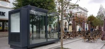 PSD Cluj: Chioșcurile LUXURY din Piața Unirii, la valoarea unui apartament, goale de patru luni!