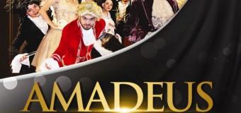 Premiera AMADEUS nu doar o piesă de teatru, ci o piesă de Oscar