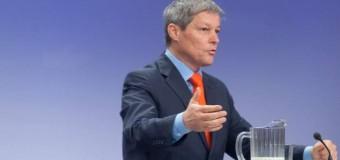 După a doua rundă de consultări publice, Iohannis l-a desemnat Premier pe Dacian Cioloş