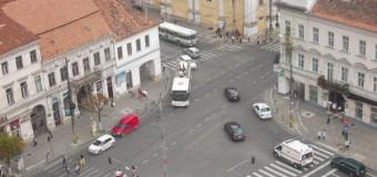 Cluj-Napoca: Zilele Maghiarilor de Pretutindeni aduc restricții de ciruclație pentru mâine.