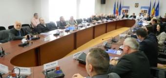 Scandal în şedinţa de Consiliu JudeţeanCluj. Se fac angajări noi la RAADPP Cluj