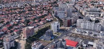Sediul Consiliului Judetean Cluj urmeaza sa devina prima cladire publica verde din Romania