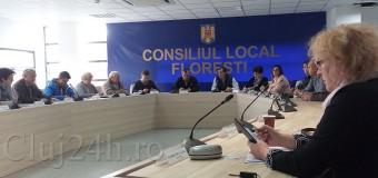Sedința extraodinară CL Florești- 30 octombrie 2017. Noi pași pentru viitorul centru cultural: indicatorii tehnico-economici, aprobați.