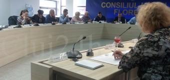 Floreștenii și-au arătat încă o dată nemulțumirea privind consultarea populației în domeniul contrucțiilor.