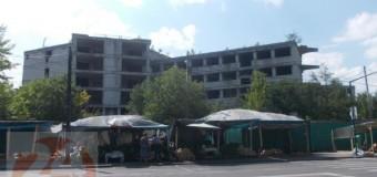 Ce vrea Primăria Cluj-Napoca să facă din clădirea abandonată a Spitalului Regional de Urgenţe?