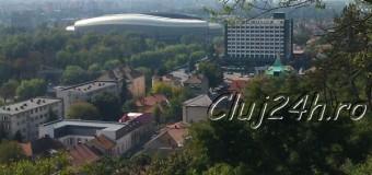 Cluj-Napoca: Se anunță restricții de circulație cu ocazia unor evenimente sportive.