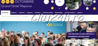 Inventure România lansează la CEE Entrepreneurship Summit 2015 francizele Chopstix   și Oro Toro