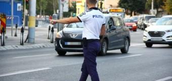 Cluj: tânăr reținut pentru trei infracțiuni rutiere.