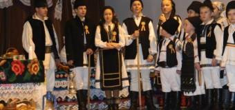 Seară magică de colinde şi tradiţie la Baciu