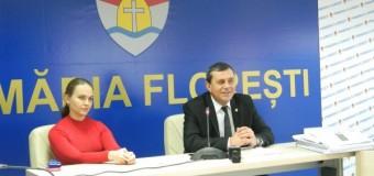[Video] Primarul din Floreşti n-a mai rezistat!! A atacat public jurnalistul Cluj24h.ro