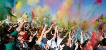 Colours of Cluj 2014. Multe evenimente pentru clujeni în acest weekend