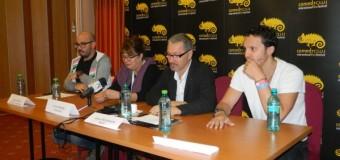 Comedy Cluj 2014: Q.E.D filmul ce te întoarce în comunism