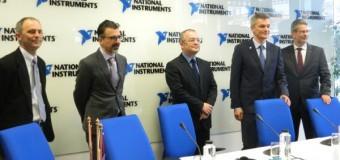 National Instruments a inaugurat noul sediu al Centrului de Cercetare și Dezvoltare din România, la Cluj-Napoca