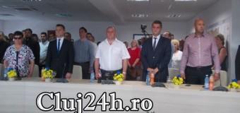 La Florești protocolul PNL- UDMR nu a fost respectat. Floreștiul este condus de PNL.